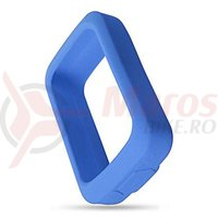 Husa silicon Bryton Rider 310/330 albastra