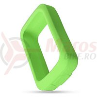 Husa silicon Bryton Rider 310/330 verde