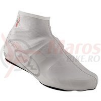 Huse pantofi Northwave H2 Optimum albe