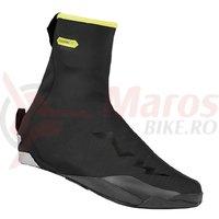 Huse pantofi Northwave Raptor iarna negre