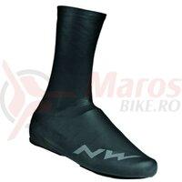Huse pantofi Northwave winter Fast H2O negru