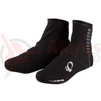 Huse pantofi Pearl Izumi elite softshell ride black