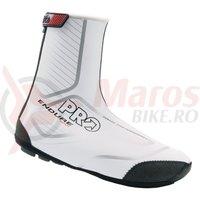 Huse pantofi Pro Endure H2O albe