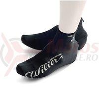 Huse pantofi Wilier Lycra negre