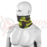 Incalzitor gat gat Nortwave winter Sport unisize galben fluo/negru