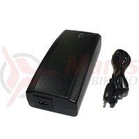 Incarcator baterie Focus 4apentru baterii integrate Shimano E8000