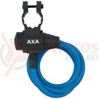 Incuietoare Axa Zipp 120/8 albastru