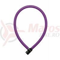 Incuietoare cablu AXA Resolute 60/6 - Royal Purple