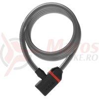 Incuietoare cablu Zefal K-Traz C6 cheie