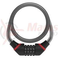 Incuietoare cablu Zefal K-Traz C8 cifru