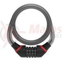 Incuietoare cablu Zefal K-Traz C9 cifru