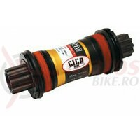 Butuc pedalier Truvativ 108 mm BSA Giga Pipe Team SL, Multi-Sprocket