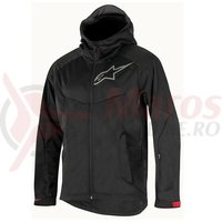 Jacheta Alpinestars Milestone 2 Jacket black