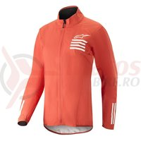 Jacheta Alpinestars Stella Descender red/white