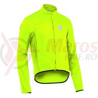 Jacheta anti-vant Northwave Breeze2 galben fluo