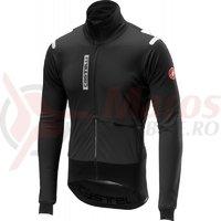Jacheta Castelli Alpha RoS antracit/negru