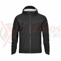 Jacheta Cube Atx Storm Jacket Black