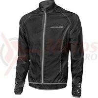 Jacheta de ploaie Kross black