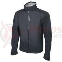 Jacheta de ploaie Shimano compact black