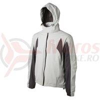 Jacheta de ploaie Shimano performance cyclo negru/negru