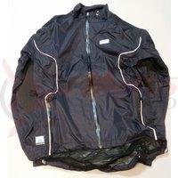 Jacheta de ploaie Shimano Performance MTB negru/negru