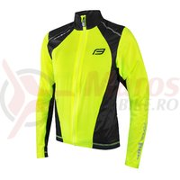 Jacheta Force Junior X53 fluo 128-140 cm
