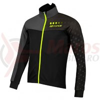 Jacheta Force X110 iarna negru/gri/fluo