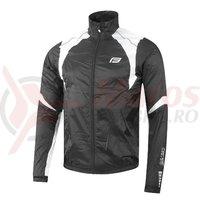 Jacheta Force X53 negru/alb marime S