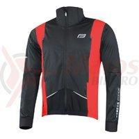 Jacheta Force X58 barbati negru/rosu