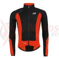 Jacheta Force X68 maneci lungi negru-rosu marime M