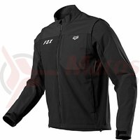 Jacheta Legion Softshell Jacket Black
