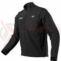 Jacheta Legion Softshell Jacket Black