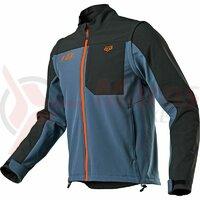 Jacheta Legion Softshell Jacket [Blu Stl]