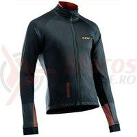 Jacheta Northwave iarna Extreme 3 Total Protection negru/orange
