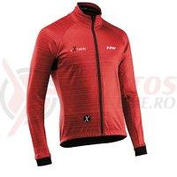 Jacheta Northwave iarna Extreme 3 Total Protection rosu/negru