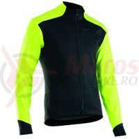 Jacheta Northwave winter Reload Selective Protection yellow fluo/black