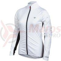Jacheta P.R.O. Aero femei Pearl Izumi ride white/black