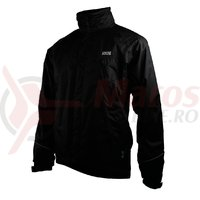 Jacheta ploaie IXS Chinook MTB black