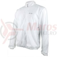 Jacheta ploaie iXS Newboro All-W.-Comp transparent