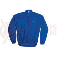 Jacheta PRO all weather 100% polyester albastru