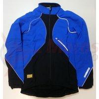 Jacheta Shimano Performance premium windflex negru/albastru