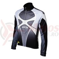 Jacheta Shimano Performance XTR windflex negru/gri/alb