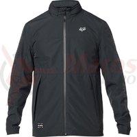 Jacketa Cascade Jacket [blk]