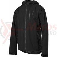 Jaketa Flexair Neoshell® Water Jacket Black