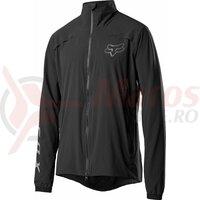 Jaketa Flexair Pro Fire Alpha Jacket Black