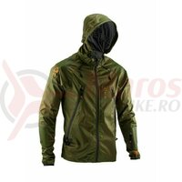 Jaketa Jacket Dbx 4.0 All-Mountain Forest