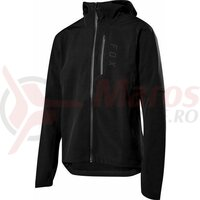 Jaketa Ranger 3L Water Jacket [Blk]