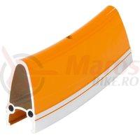 Janta aluminiu SXT 28″/622-40 mm 32H orange