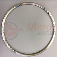 Janta Shimano WH-R550 Spate 20h Clincher silver anodized