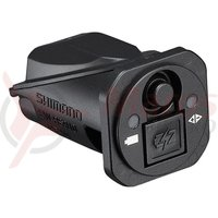 Jonctiune Shimano Junction-A EW-RS910 pentru Ghidon/Cadru Bult-in